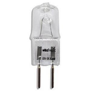 Лампа галогенна G4 Ампер Тернопіль