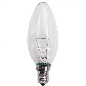 Лампа розжарення Е14 свічка Ампер Тернопіль